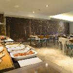 Breakfast Hotel Gran Ultonia - Girona