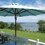 Cove Side Retreat