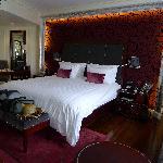 delightful club room