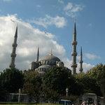 ブルー・モスク