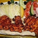 Photo de Hanam's Middle East Restaurant
