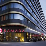 Photo of Ramada Berlin Alexanderplatz