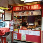 Photo of Erich's Wuerstelstand
