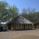 Our spacious bungalow