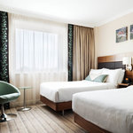 Photo de Hilton Garden Inn Hotel Krakow