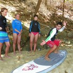 Puerto Escondido Surf Lessons