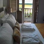 Habitación junior suite 211