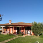 Photo of Agriturismo Capalbio Agrialbergo