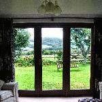 Treberthan lounge view
