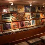 Inside the Vinyl Vault