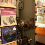 Vinyl Vault!