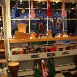 Ukuleles, Handmade Percussion & more!