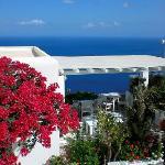 Foto de Anemomilos Apartments