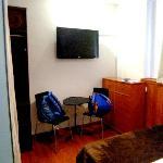 La stanza nr. 3