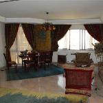 Foto de Melal Apartment Hotel