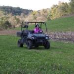 4 Wheeling, Motorcycling, Biking, Hiking, Snowmobiling And Other Outdoor Activities
