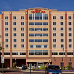 Hilton Garden Inn Downtown Mankato hotel is ideally situated in the heart of Mankato.