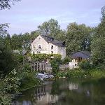 Le Moulin de St Jean