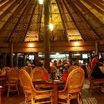 Sundowner Restaurant