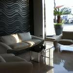 Photo de Hotel Briganti