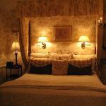 The Grosvenor Square Suite