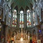 Amazing altar!
