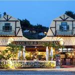 Sendok Hotel Foto