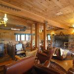 Foto de Drakesbad Guest Ranch