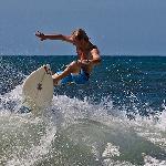 Donostìa Surfing
