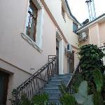 Georgian House Foto