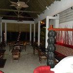 Sala colazioni e ristorante
