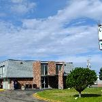 Candlelight Inn, Scottsbluff, Nebraska