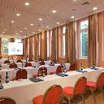 Pannonia meeting room