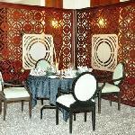 Solaris Italian Restaurant