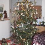Weihnachten im Turracher Hof