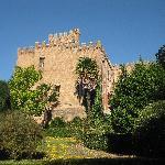 The Castle - Plazzo di Piero