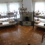 12-beds dorm