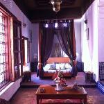 La chambre Menzeh