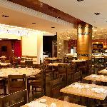 Nobu Restaurant resmi