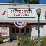 ‪Brown County Playhouse‬