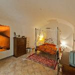camera suite napoletana