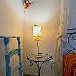 dettaglio suite napoletana