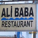 صورة فوتوغرافية لـ Ali Baba