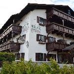 Photo of Hotel Romantik - Krone