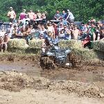 Annual Mud Bog - 2011