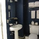 forelle suite - bath