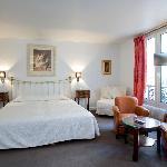 โรงแรมแอตแลนติส แซงต์แชร์กแมง เดส์ ปรีส์
