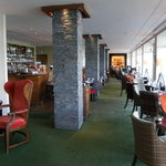 Cliff House Hotel Restaurant