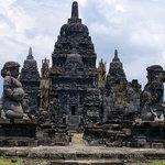 Templo Sewu