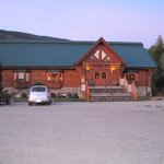 The Caribou Grill -- A MUST in Valemount BC